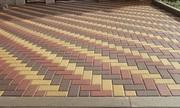 Тротуарна плитка і бордюр за ціною виробника. - foto 0