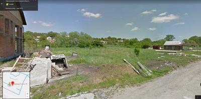 Продам участок 14 соток в г.Хмельницком р-н Лезнево,  ул. Гонты 79 - main
